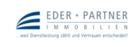 EDER+PARTNER Immobilien logo