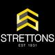Strettons Residential Logo