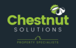 Chestnut Solutions - Property Specialists logo