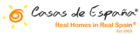 Real Homes in Real Spain logo