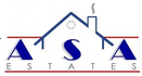 ASA Estates UK LTD logo