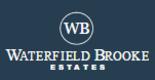 Waterfield Brooke Estates Logo