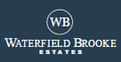 Waterfield Brooke Estates logo
