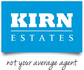 Kirn Estates logo