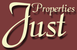 Just Properties logo