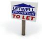 Letwell Properties Logo