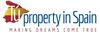 Tu property in Spain logo