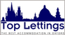 Top Lettings logo