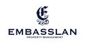 Embasslan Logo