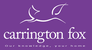 Carrington Fox Developments Limited - Tregenna House logo
