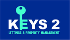Keys 2 Lettings and Property Management Logo