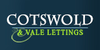 Cotswold & Vale Lettings logo