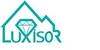 Luxisor logo