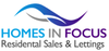 Homes In Focus logo