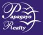 Papagayo Realty logo