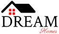 Logo of Dream Homes
