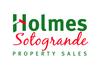 Holmes Property Sales, S.L. logo
