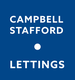 Campbell Stafford Lettings Logo
