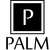 Palm Lettings logo