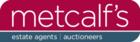 Metcalfs Estate Agents logo