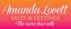 Lovett Homes logo