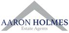Aaron Holmes logo
