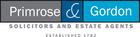 Primrose and Gordon logo