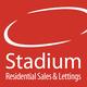 Stadium Residential Logo
