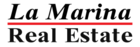 la marina real estate logo