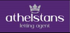 Athelstans logo