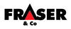 Fraser & Co - New Homes logo