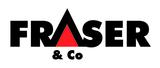 Fraser & Co - Baker Street Logo