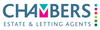 Chambers Estate & Letting Agents logo