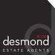 Desmond and Co Logo