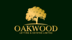 Oakwood Lettings Logo