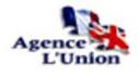 Agence l'Union logo