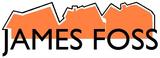 James Foss Estate Agents Logo