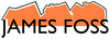 James Foss Estate Agents logo