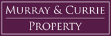 Murray & Currie Property Logo