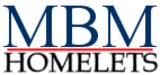 MBM Home Lets Logo