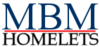 MBM Home Lets logo