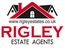 Rigley Estate Agents logo
