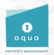 Aqua Property Limited Logo