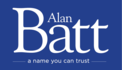Alan Batt Estate Agents logo