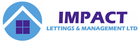 Impact lettings and management Ltd logo