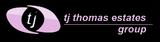 T J Thomas Logo