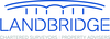 Landbridge logo