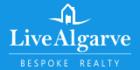 Live Algarve logo