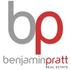 Benjaminpratt logo