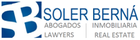 Soler Berna Lawyers & Real Estate logo